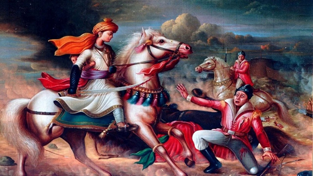 hindi essay on jhansi ki rani Essay निबन्ध is channel developed especially for online free essays articles ches debates biographies stories poems in hindi and english an essay on rani lakshmibai in english language [.