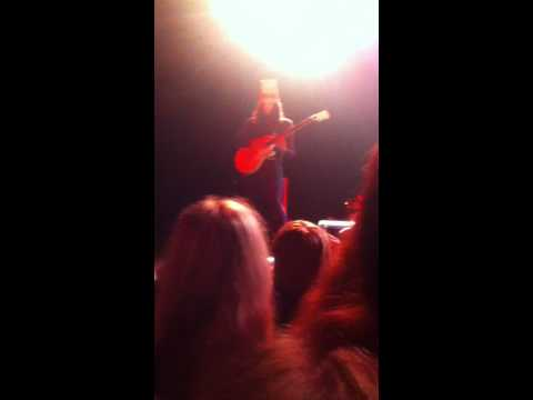 Buckethead  Jordan live at majestic theatre Detroit,MI 2011