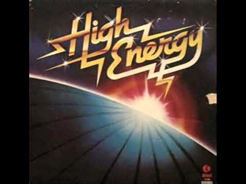 SET HIGH ENERGY 80s DISCO - YouTube
