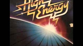 SET HIGH ENERGY 80s DISCO
