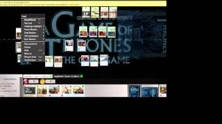 5 1 15 Greyjoy DWDW vs Bara Conq Lanni