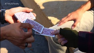 Daily Street Magic: Day 27 (FIX THE MOST COMMON SNAFU IN 2 CARD MONTE)