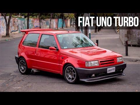 """Fiat Uno EF"" - RAWSHIFTERS"