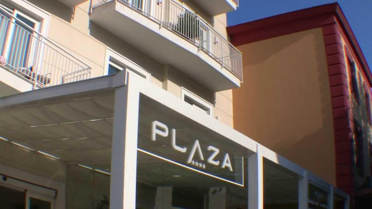 hotel plaza sorrento youtube. Black Bedroom Furniture Sets. Home Design Ideas