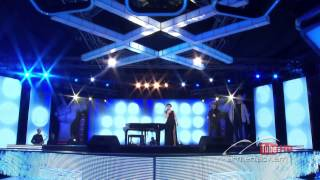 Lilit Avanesyan Between The Sheets By Isley Brothers The Voice Of Armenia Semi Final Seaso