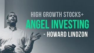 Repeat youtube video High Growth Stock Trading & Angel Investing w/ Howard Lindzon of StockTwits