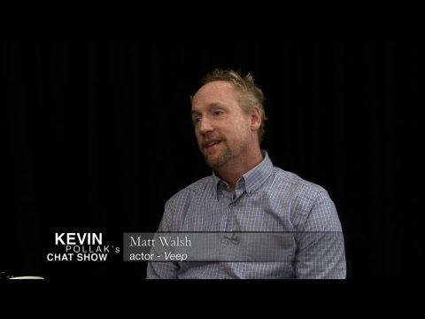 KPCS: Matt Walsh #159