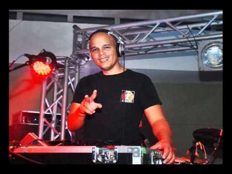 "Tribute to Aruba's DJ Francis ""The Legend"""