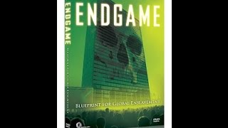 ENDGAME: Blueprint For Global Enslavement (2007) Alex Jones