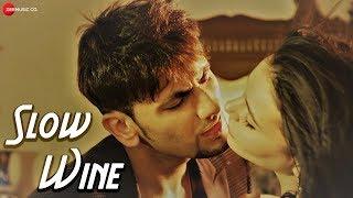 Slow Wine Salman Hasan Garima Yagnik Mp3 Song Download