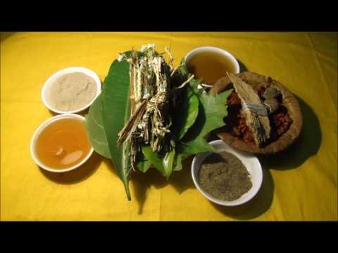 Breast Cancer: Avoid Lemon Verbena Tea with these Formulations. Film by Pankaj Oudhia