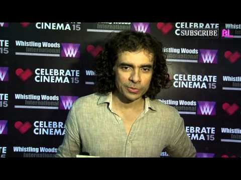 Imtiaz Ali at WWI