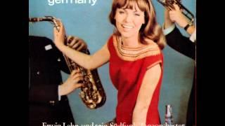 Erwin Lehn und sein Südfunk-Tanzorchester - Swing-Skizze (1965)