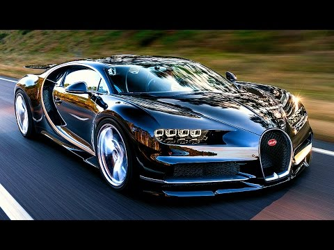 TOP 5 MOST EXPENSIVE CARS in The World. World's 5 Most ...