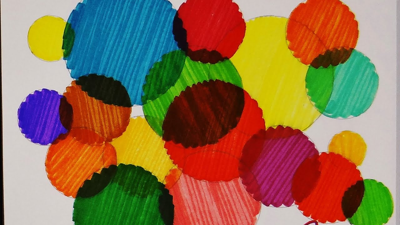 Art color markers - Art Color Markers 37
