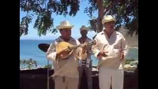 PARRANDEROS DE VALPARAISO. PERLA DE PARAGUACHOA