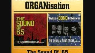 The Graham Bond Organization Walkin