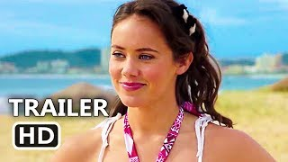 MAKO MERMAIDS Official Trailer (2018) Netflix Series HD