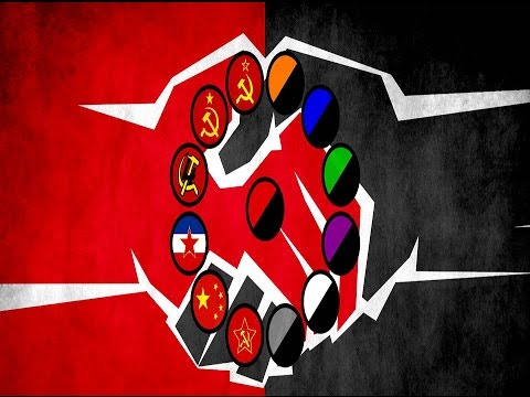 Different Kinds of Marxism Explained