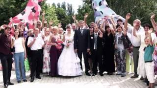 Свадебный клип Ивана и Екатерины (Орехов, Запорожье)(, 2010-09-02T10:01:05.000Z)