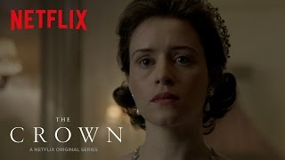 The Crown | 2 Worlds Trailer [HD] | Netflix