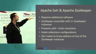 Battle of the giants: Apache Solr 4.0 vs ElasticSearch