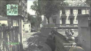 Modern Warfare 3 | Nacht Commentary | Mein erstes XBox gameplay | Aufnahme?!
