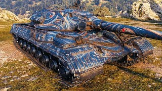 Object 277 - SOVIET STEEL - World of Tanks Gameplay