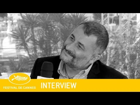 SIERANEVADA - Interview - VF - Cannes 2016