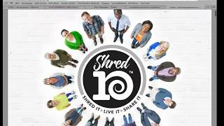 Shred10 Presentation