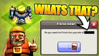 UNLOCKING THE MOST POWERFUL TROOP IN CLASH OF CLANS!