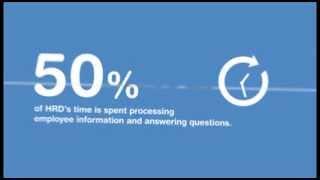 Devosa: a human resources information system