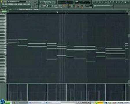Tupac Changes Piano In Fl Studio Youtube