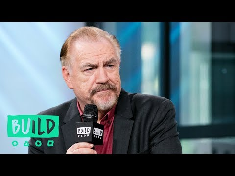 "Brian Cox On Playing Hannibal Lecter Before ""Silence Of The Lambs"""