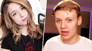 YouTuber Can't Believe THIS... Pyrocynical, Pokimane, Corpse Husband, Summit1g