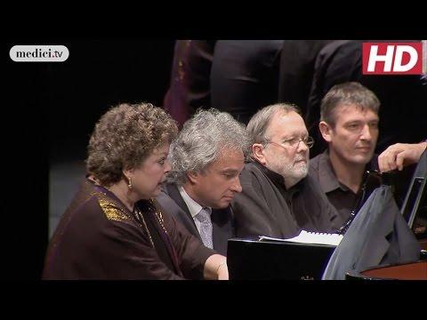 Albert Lavignac - Le Grand Galop for eight hands - Pianoscope Festival