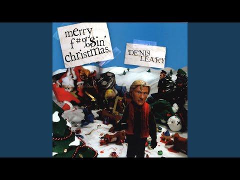 Merry F'n Christmas - Denis Leary | Shazam