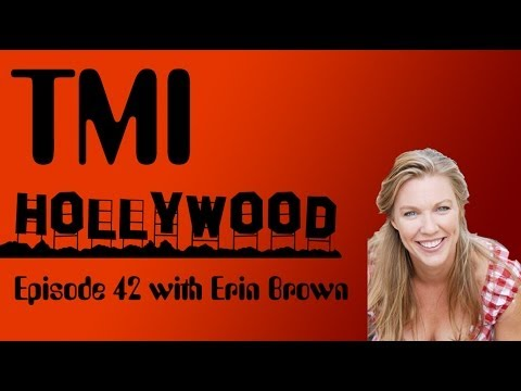 TMI Episode 42 with Erin Brown