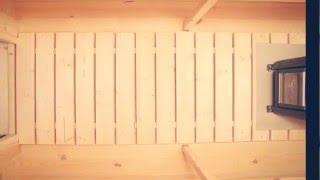 Royal Tubs Wooden Hot tubs & Saunas
