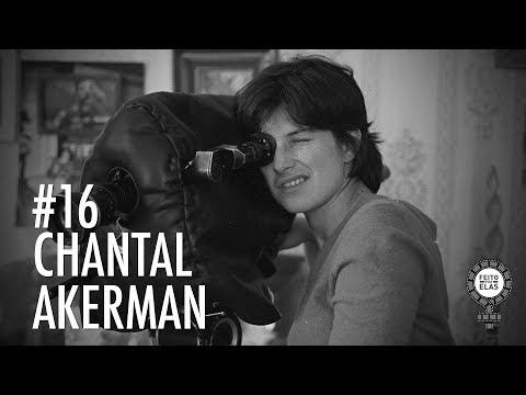 Feito por Elas #16 Chantal Akerman