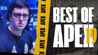Best of apEX # 19 - FAIL OF THE YEAR
