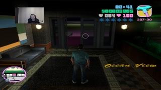 Проходим классику. Grand Theft Auto: Vice City