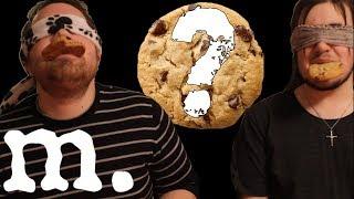 Can We Beat Rhett & Link?? Cookie Taste Test (JoeBroShow #1)
