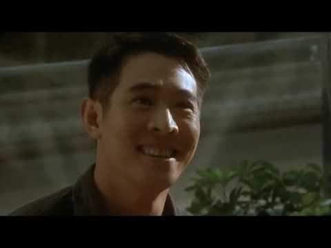 Kara Maske Jet Li Full İzle (1996)