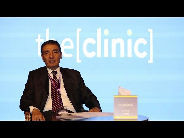 الأستاذ الدكتور إبراهيم الكباش يتحدث عن متى يكون الالتهاب الكبد سى مزمن
