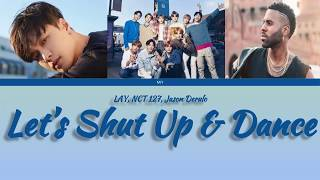 lets shut up and dance download