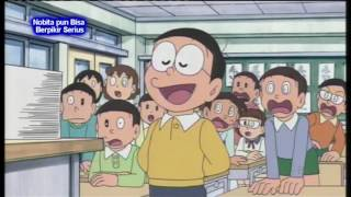 Video Doraemon bahasa Indonesia Nobita pun bisa berpikir serius download MP3, 3GP, MP4, WEBM, AVI, FLV Oktober 2019