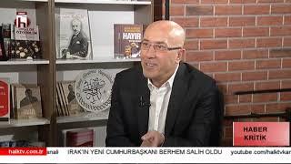 Melih Gökçek-Mustafa Tuna kavgası / Haber Kritik / Şaban Sevinç - Rahmi Aygün ve Semra Topçu