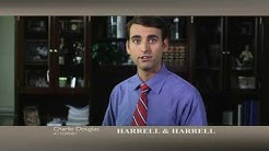 Personal Injury Lawyer Palatka - Charlie Douglas with Harrell & Harrell - Video