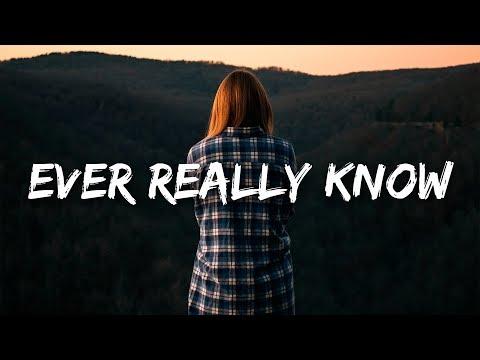 Georgia Ku - Ever Really Know